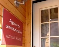 Agence de publicite alchimie alsace