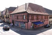 Agence HRD Immobilier Marlenheim