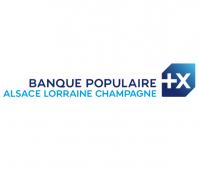 Banque populaire marlenheim logo