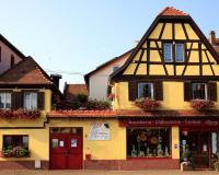 Boucherie burg a marlenheim