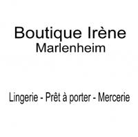 Boutique irene a marlenheim logo
