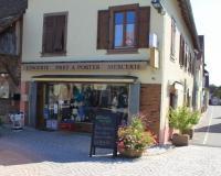 Boutique irene a marlenheim