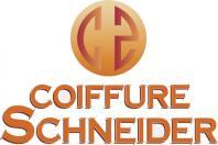 Logo coiffure schneider