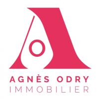 Logo odry immobilier carre