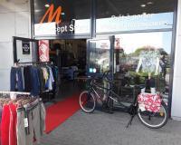 M concept store marlenheim magasin