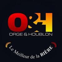 Orge et houblon marlenheim logo