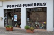 Pompes funebres de marlenheim