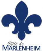 Ville de marlenheim logo